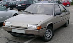 Citroën BX - Wikipedia