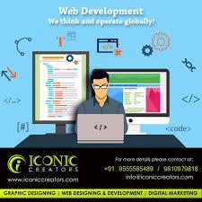 Iconic Website Design As A Top Web Design And Development Company Iconic Creators