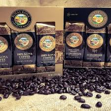 You may have never thought about it, but all the coffee beans in the united states have been imported from another place. Royal Kona Coffee Coffee For Royalty