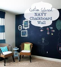 Charming Blackboard Wall Kids Pics Decoration Inspiration ...