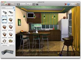 Virtual Home Design For