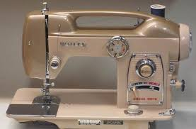Sewing Machine New York