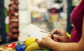 Lista De Compras Para El Supermercado Lista De Compras Para Supermercado Completa Download