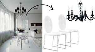 Small Picture Get the Look Modern Baroque Decor Lamps Plus