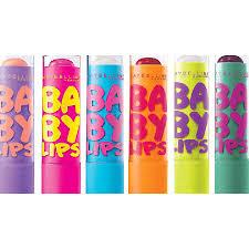 baby lips set