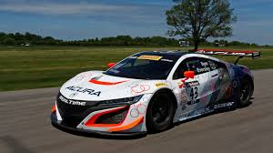 The Acura NSX GT3 Will Prove The Haters Wrong