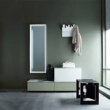 entrance furniture. Entrance Furniture Set With Large Mirror Modern By Birex