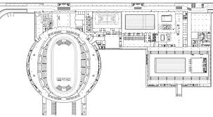 Swimming Pool Plan Olympic Velodrome Berlin House Plans 77159