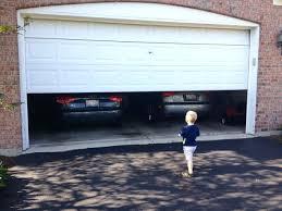 garage door won t shut garage wont close garage door wont shut and light blinks