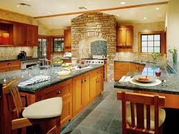 Small Country Kitchen Designs Furniture Amazing Small Country Kitchen Design On Small Home