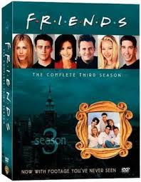20,018,679 likes · 42,002 talking about this. Friends Season 3 Wikipedia
