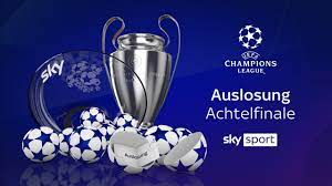 The uefa champions league is an annual club football competition organised by the union of european football associations and contested by t. Auslosung Der Uefa Champions League Achtelfinale 2020 21 Ucl Youtube