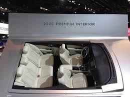 2018 chrysler 200c. plain chrysler black and linen interior on the all new 2015 chrysler 200c as seen at in 2018 chrysler 200c