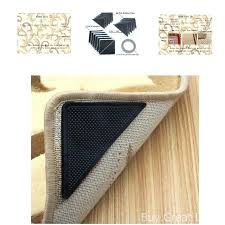 luxury stop mats slipping mats and carpets stop mats slipping on carpet area rug cushion pad