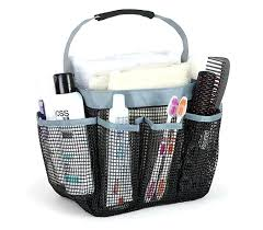 portable shower caddy mesh quick dry lightweight 7 bathroom tote for shampoo ikea gym target portable shower caddy
