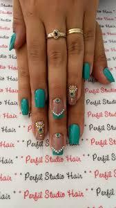 Best 25+ Princess nail art ideas on Pinterest   Princess nail ...