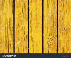 Bright Yellow Wood Stain