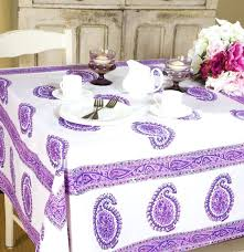 french country tablecloth paisley tablecloth hand block printed from purple country french country tablecloths canada