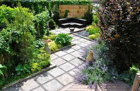 Landscape Design For Small Backyards Impressive Design Inspiration