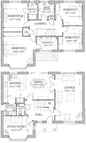 redrow balm new house plans