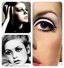 1960s mod eye makeup tutorial you