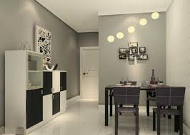 lighting for dining area. Modern Dining Room Lighting With Beautiful Line Orb Pendant Light For Area E