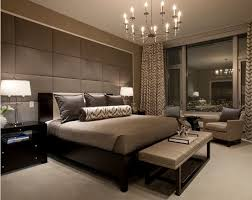 Modern Master Bedrooms