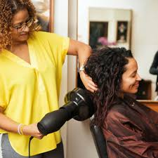 Beauty salon industry key market segments. Career Planning How To Become A Hair Stylist