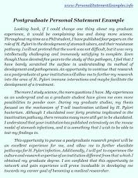 best personal statement sample images personal this page tells about postgraduate personal statement examples an example of postgraduate personal statement can assist you in writing your statement