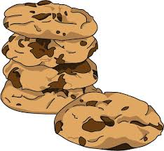 Cookie Clipart Baked Goods Free Clipart On Dumielauxepicesnet