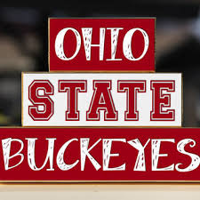 best ohio state decor products on wanelo