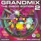 Grandmix: The Disco Edition, Vol. 2