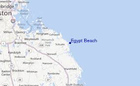 Egypt Beach Surf Forecast And Surf Reports Massachusetts Usa