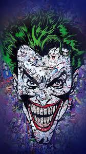 Gambar Wallpaper Hp Keren Joker