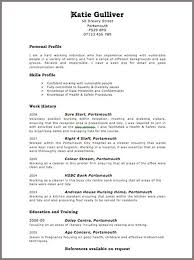 Professional Curriculum Vitae Template Impressive Pin By Salgita Alwina On Dgentonkz Pinterest Job Resume Format