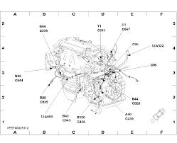 wiring diagram for a 2000 ford focus the wiring diagram 2000 ford focus starter wiring diagram wiring diagram and hernes wiring diagram