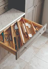 Kitchen Utensil Storage Kitchen Storage Tip Store Your Utensils Diagonally Instead Of