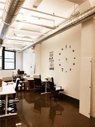 loft style office. Additional Photo For Property Listing At Best DUMBO Location, 1175SQFT, Loft Style Office Space
