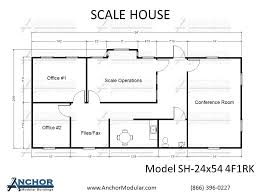 draw floor plan to scale free custom modular building floor plans
