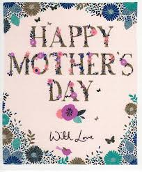 Mothers Greeting Card Lovely Emma Grant Happy Mothers Day Greeting Card Cards