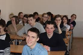 РГППУ Встреча студентов с главой архива в РГППУ ИМГ 9381