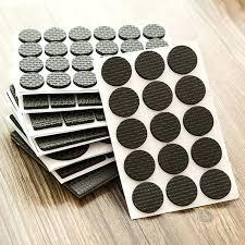 Felt Furniture Pads – WPlace Design