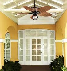 patio ceiling fans. Patio Ceiling Fans Stylish Outdoor With Lights For Yellow Colors Outside B