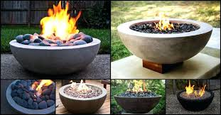 diy tabletop fire pit concrete fire pit the owner builder network with bowl design architecture tabletop diy tabletop fire pit