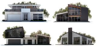 modern architecture floor plans. Our House Plans. - Modern Architecture Floor Plans N