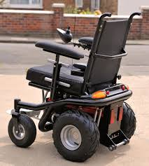 ... of the ultimate power wheelchair large & MY ULTIMATE