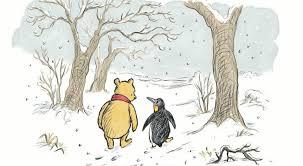 I 90 anni di Winnie The Pooh, che anche Roosevelt avrebbe amato | Poche  Storie