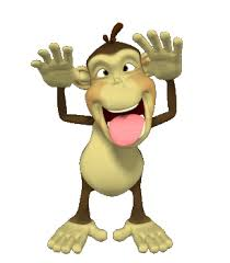 Image result for monkey cartoon images