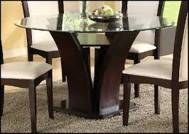 60 inch round glass top dining table sets pedestal great from friendly kitchen fascinating modern dais