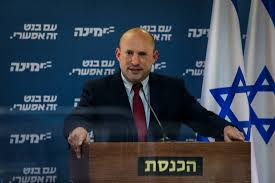 Read the latest updates on naftali bennett including articles, videos, opinions and more. Despite It All Naftali Bennett Haaretz Editorial Haaretz Com